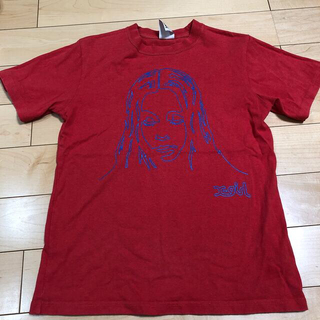 エックスガール(X-girl)のTシャツ(Tシャツ(半袖/袖なし))