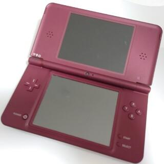 任天堂 - Nintendo ニンテンドー DSi  LL WINE RED