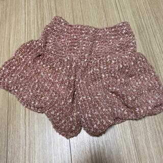 アナスイミニ(ANNA SUI mini)のアナスイミニ✨キュロット 120cm(スカート)