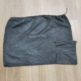 トムフォード(TOM FORD)のTom Ford 保管袋、小袋セット(その他)