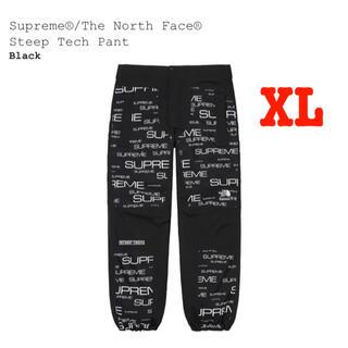 Supreme - Supreme®/The North Face® steep tech pant