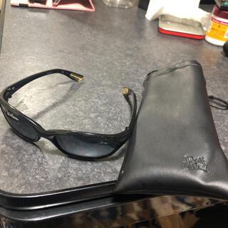 zealのサングラス