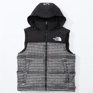 Supreme - The North Face® Studded Nuptse Vest