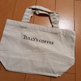 タリーズコーヒー(TULLY'S COFFEE)のTULLY'S COFFEE トートバッグ(トートバッグ)