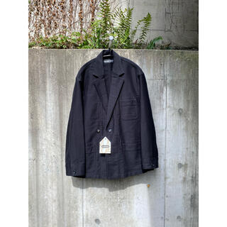 COMOLI - 【完売品、新品・未使用】AUBERGE J-RENO 42 ジャケット