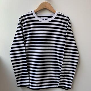 agnes b. - agnes b. ボーダーカットソー アニエスベー 1 Tシャツ