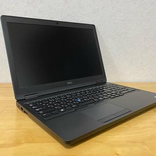 DELL - DELL latitude 5590 Corei7 GeForce MX130