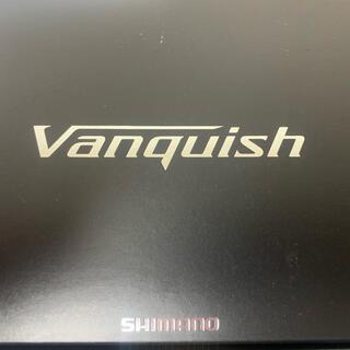 SHIMANO - 新品 未使用 シマノ 19ヴァンキッシュ 2500shg