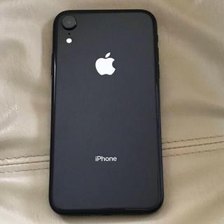 Apple -  iPhone XR  64GB  SIMフリー
