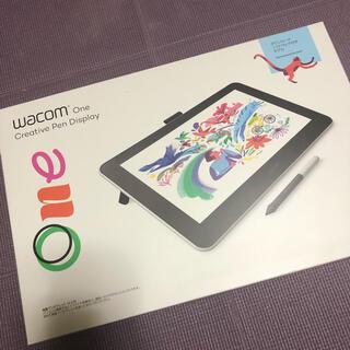 Wacom One 13 液晶タブレット