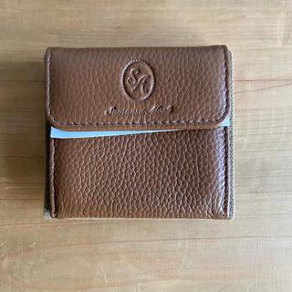 サマンサモスモス(SM2)のサマンサモスモス ノベルティ 財布(ノベルティグッズ)