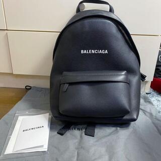 バレンシアガ(Balenciaga)のBALENCIAGA エブリデイ バックパック Sサイズ (リュック/バックパック)
