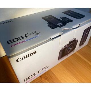 Canon - Canon EOS kissX9i