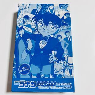 ショウガクカン(小学館)の名探偵コナン ブロマイドコレクション vol.6 (BOX) 未開封(カード)