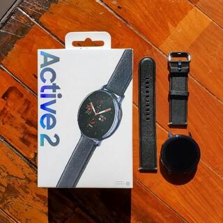 Galaxy - SAMSUNG サムスン ウェアラブル端末 Galaxy Watch Activ