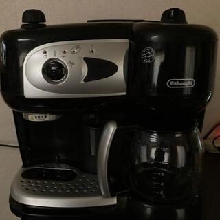 DeLonghi - デロンギ コンビコーヒーメーカー