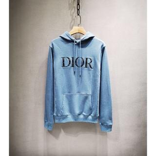 Dior - 新品!ディオール パーカー