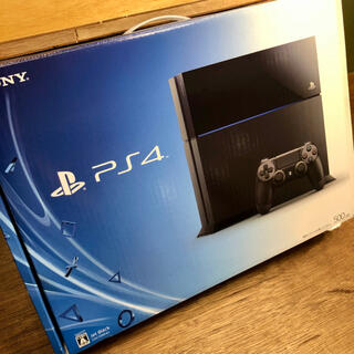 PlayStation4 - PS4 PlayStation 4 500GB CUH-1100A