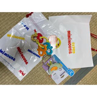 ミキハウス(mikihouse)のミキハウス おもちゃ(知育玩具)