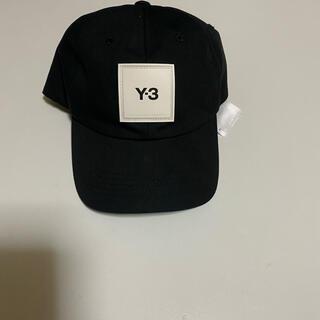 Y-3 - Y-3帽子