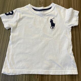 POLO RALPH LAUREN - ラルフTシャツ90