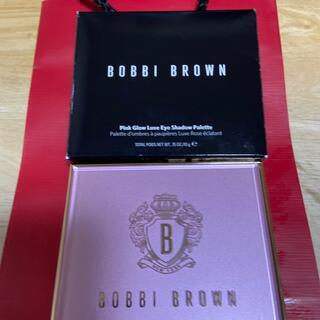 ボビイブラウン(BOBBI BROWN)のボビィブラウン アイシャドウ 美品 最終お値下げ(アイシャドウ)