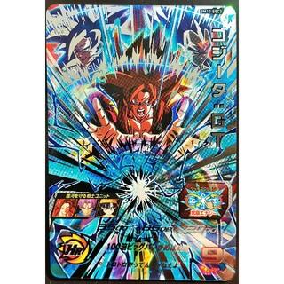 ドラゴンボール - BM10-SEC3 ゴジータGT スーパードラゴンボールヒーローズ SDBH