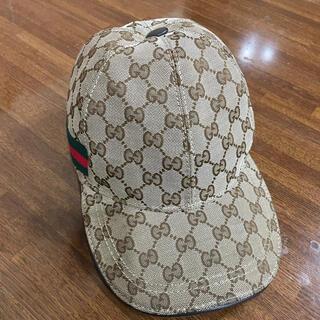 Gucci - GUCCI 帽子