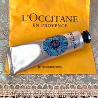 L'OCCITANE - ロクシタン SHハンドクリーム a シアバター シア ハンドクリーム
