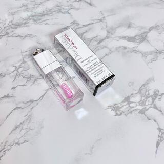Dior - 【早い者勝ち】Dior リップグロウオイル クリア