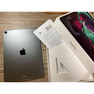 iPad - iPad pro 11★ZUGUケース付き64GB Wi-Fi