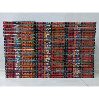 集英社 - 送料無料 キングダム 全巻セット1-62 62冊全巻  送料込みKINGDOM