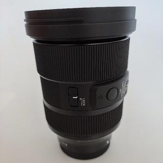 SIGMA - SIGMA 24-70mm F2.8 DG DN Eマウント用レンズ