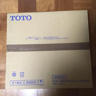 TOTO - TOTO、ウォームレット、ホワイト、暖房便座
