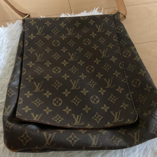 LOUIS VUITTON - ルイヴィトンショルダーバッグ