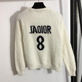 クリスチャンディオール(Christian Dior)のChristian Dior  セーター  ニット  (ニット/セーター)