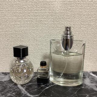 BVLGARI - 香水 セット まとめ売り