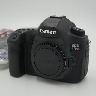 Canon - キヤノン CANON EOS 5DsR 5DSR