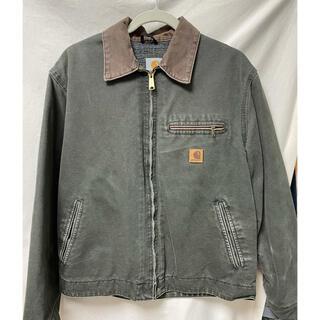carhartt - carhartt work jacket
