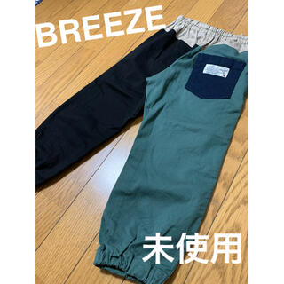 BREEZE - BREEZE ブリーズ 長ズボン パンツ