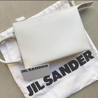 Jil Sander - ジルサンダー トゥーティー スモール 10月限定出品