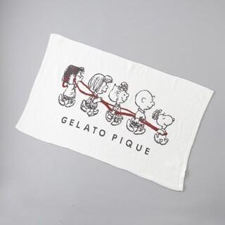 gelato pique - 限定品 阪急×Peanuts スヌーピー ブランケット