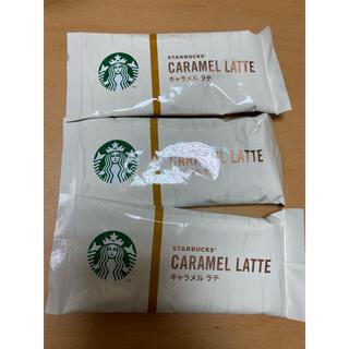 Starbucks Coffee - スターバックス キャラメルラテ