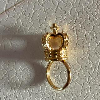 アンジェリックプリティー(Angelic Pretty)の王冠リング(リング(指輪))