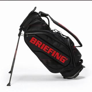 BRIEFING - BRIEFING CR-10 キャディバック