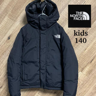 THE NORTH FACE - 【美品】THE NORTH FACE キッズ バルトロ ジャケット 140
