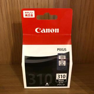 Canon - Canon 純正品 FINE カートリッジ BC-310 ブラック インク