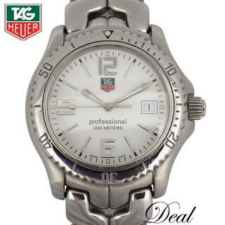 タグホイヤー(TAG Heuer)のタグホイヤー プロフェッショナル200 WT1114 メンズ(腕時計(アナログ))