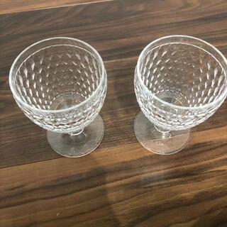 ビレロイ&ボッホ - ビレロイボッホ グラスワイングラスセット