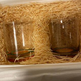 ロンハーマン(Ron Herman)のロンハーマン未使用ロックグラス(グラス/カップ)